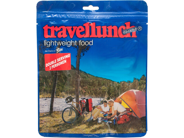 Travellunch Repas outdoor 10x250g, Potato with Beef